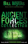 Ancient Forces Collection: The Ancients/The Wiccan/The Cards (Forbidden Doors, #10-12)
