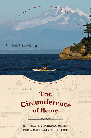 The Circumference of Home by Kurt Hoelting