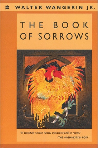 The Book of Sorrows by Walter Wangerin Jr.
