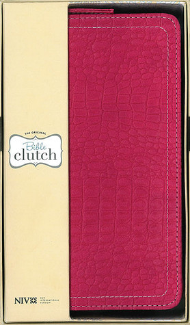NIV Bible Clutch