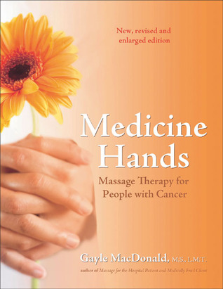 Medicine Hands by Gayle MacDonald