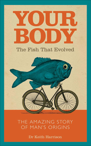 Your Body by Keith Harrison