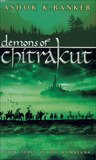 Demons of Chitrakut (Ramayana, Book 3)