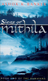 Siege of Mithila (Ramayana, Book 2)