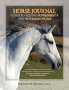 Horse Journal Guide to Equine Supplements and Nutraceuticals