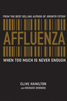 Affluenza by Clive Hamilton