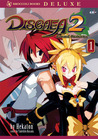 Disgaea 2: Volume 1: Cursed Memories
