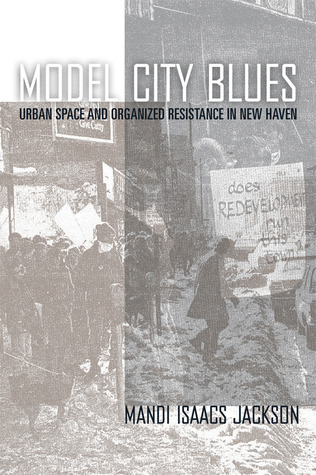 Model City Blues by Mandi Isaacs Jackson