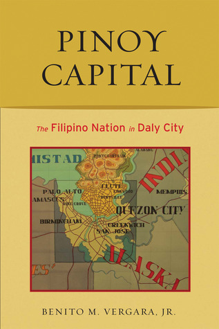 Pinoy Capital by Benito Vergara