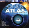 Spinning Globe: World Atlas