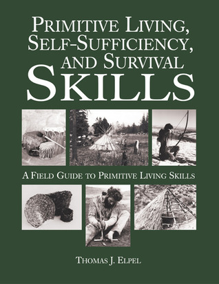 Books on survival in the wilderness kayaks