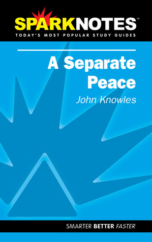 a separate peace book analysis Essay on a separate peace analysis the book, a separate peace by john comparison and contrast essay a separate peace and the catcher in the rye the.