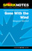 Gone with the Wind (SparkNotes Literature Guide)