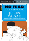 Julius Caesar by SparkNotes Editors