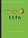 ttfn (Internet Girls, #2)