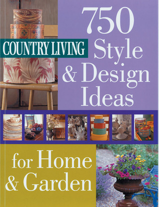 Country living 750 style design ideas for home garden for Country living magazine house plans