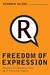 Freedom of Expression: Resistance and Repression in the Age of Intellectual Property