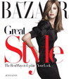Harper's Bazaar Great Style by Jenny Levin