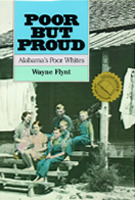 Poor but Proud by Wayne Flynt