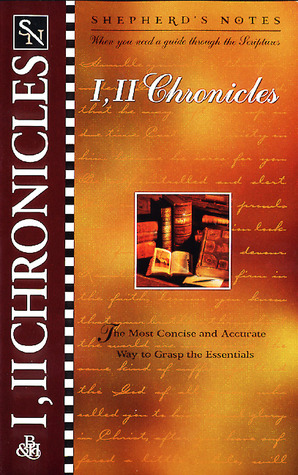 I, II Chronicles by Winfried Corduan