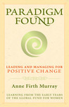 Paradigm Found by Anne Firth Murray