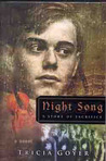 Night Song: A Story of Sacrifice (World War II Liberator #2)