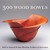500 Wood Bowls: Bold & Original Designs Blending Tradition & Innovation (500 Series)