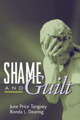 shame and guilt by june price tangney reviews discussion