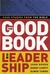 The Good Book on Leadership...