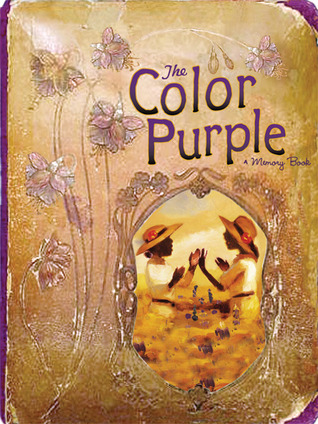 The color purple a memory book by lise funderberg - Show me the color lavender ...