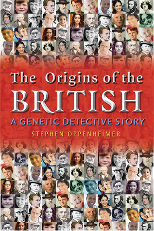 The Origins of the British: A Genetic Detective Story