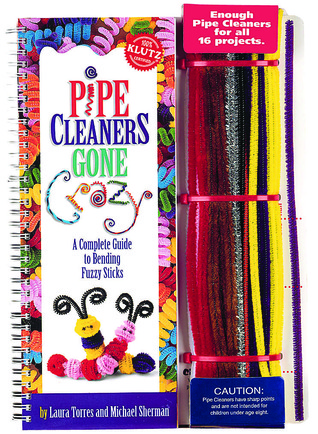 Pipe Cleaners Gone Crazy: A Complete Guide to Bending Funny Sticks