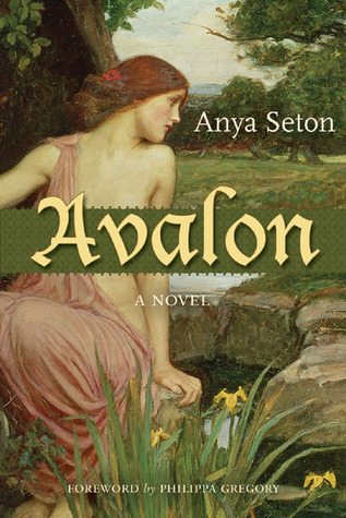 Avalon by Anya Seton