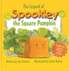 The Legend of Spookley the Square Pumpkin with CD by Joe Troiano