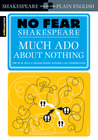 Much Ado About Nothing (SparkNotes No Fear Shakespeare)