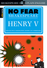 Henry V (SparkNotes No Fear Shakespeare)