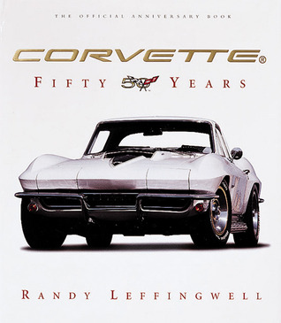 Corvette: Fifty Years