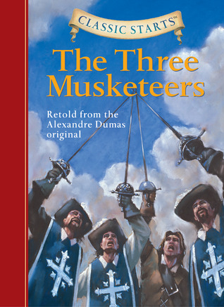The Three Musketeers By Oliver Ho Reviews Discussion