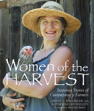 Women of the Harvest by Holly Bollinger