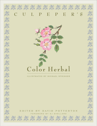 Culpeper's Color Herbal