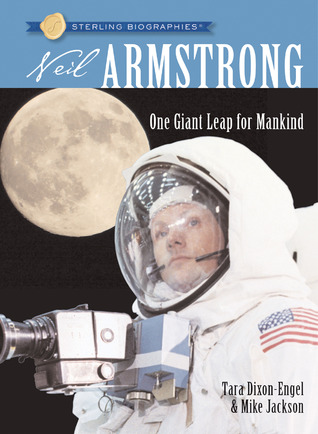 neil armstrong book covers - photo #5