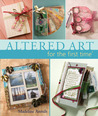 Altered Art by Madeline Arendt