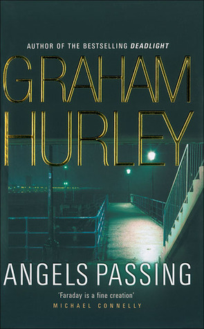 Angels Passing by Graham Hurley