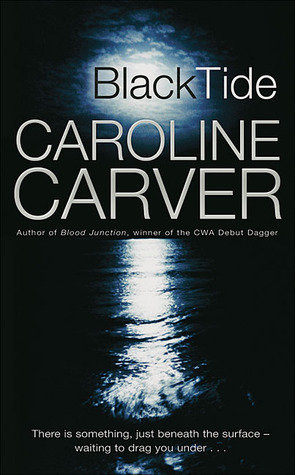 Black Tide by Caroline Carver