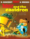 Asterix and the Cauldron: Album #13