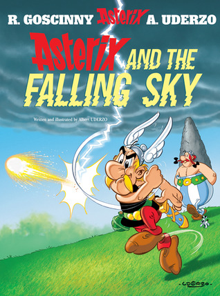 Asterix and the Falling Sky (Asterix #33)