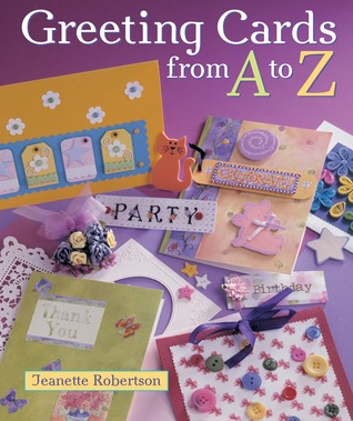 Greeting Cards from A to Z