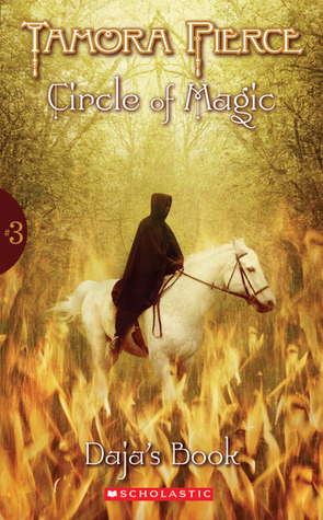 Daja's Book (Circle of Magic, #3)  - Tamora Pierce