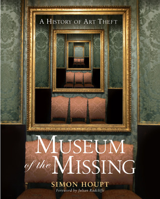 Museum of the Missing by Simon Houpt