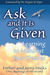 Ask and It Is Given: Learni...